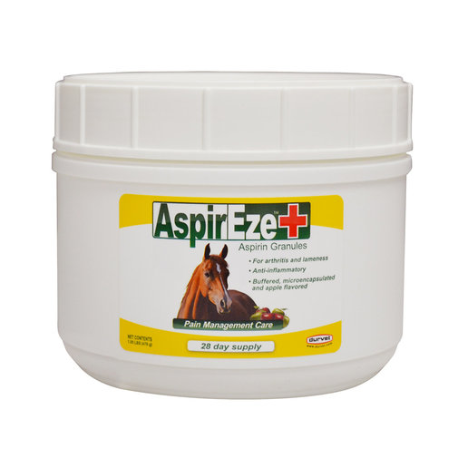 View larger image of AspirEze+ Aspirin Granules for Horses