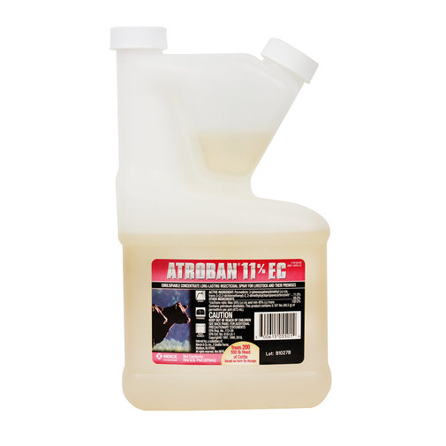 View larger image of Atroban 11% EC Insecticide