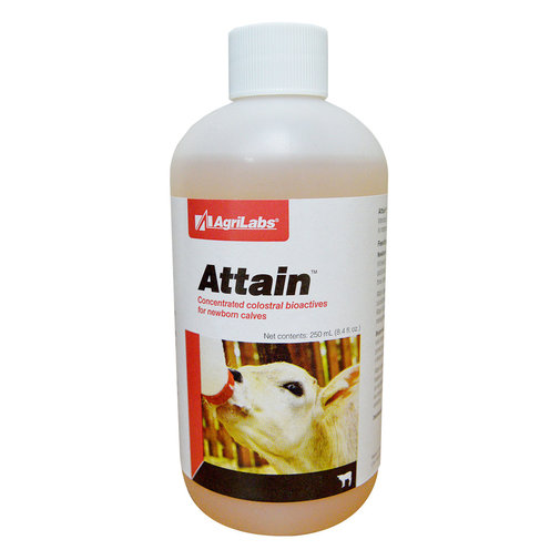 View larger image of Attain Calf Supplement