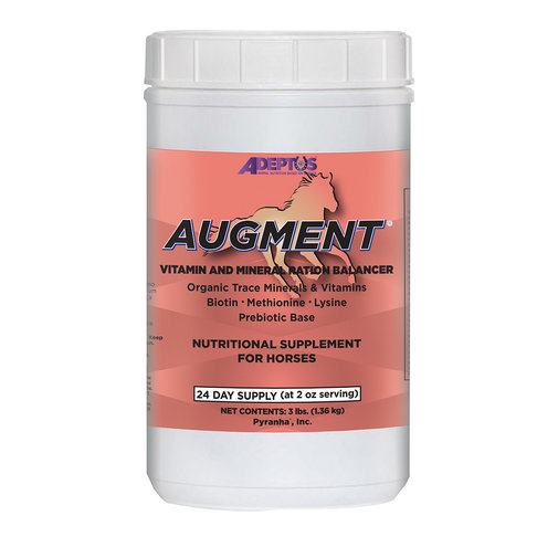 View larger image of Augment Horse Supplement