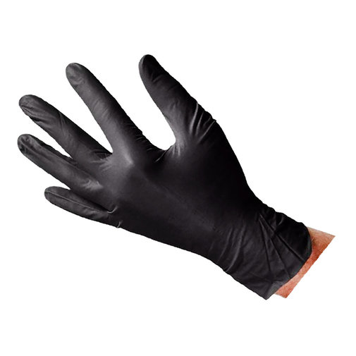 View larger image of Bold Nitrile Gloves