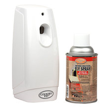 Country Vet Fly Spray Kit