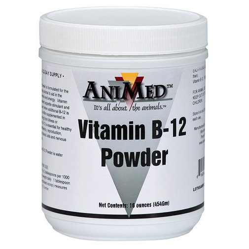 View larger image of Vitamin B-12 Powder for Horses