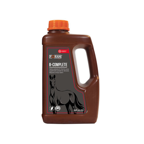 View larger image of B-Complete Horse Supplement