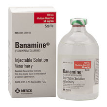 Banamine Injectable Rx