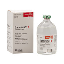 Banamine-S Injectable Rx