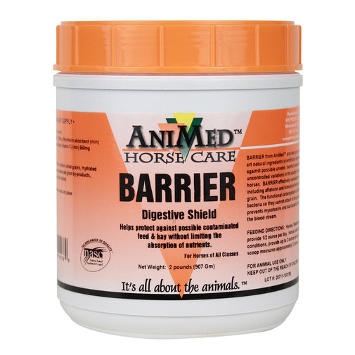 View larger image of Barrier Digestive Shield for Horses