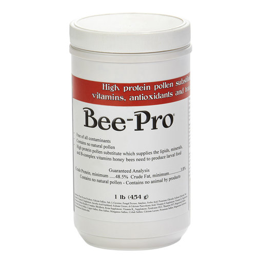 View larger image of Bee-Pro Pollen Substitute Powder