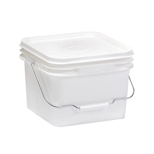 View larger image of Beehive 2 Gallon Bucket Feeder