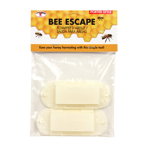 View larger image of Beehive Porter Style Bee Escape