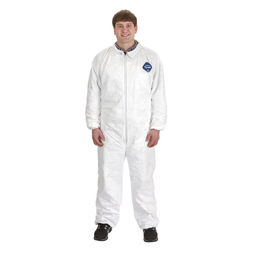 View larger image of Beekeeping Tyvek Disposable Coveralls