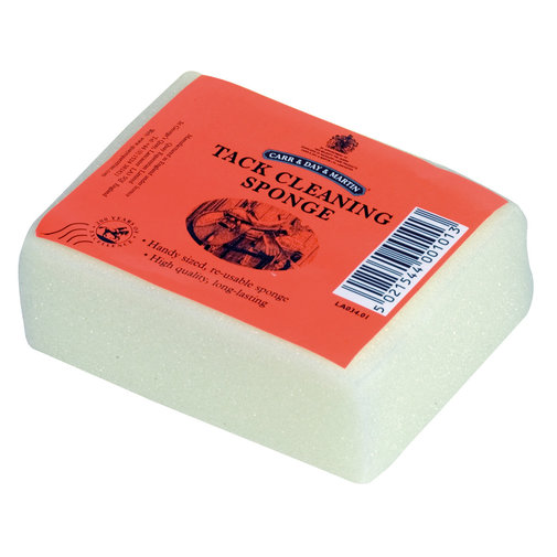 View larger image of Belvoir Tack Cleaning Sponge