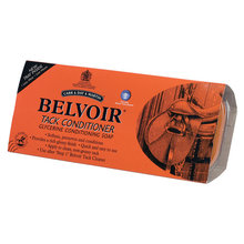 Belvoir Tack Conditioner Bar Soap Tray