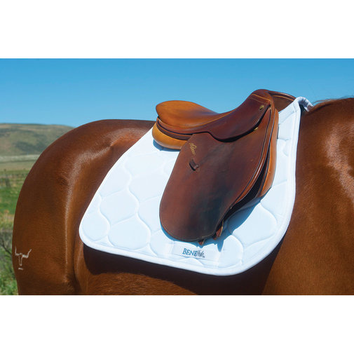 View larger image of BeneFab Therapeutic All Purpose Saddle Pad