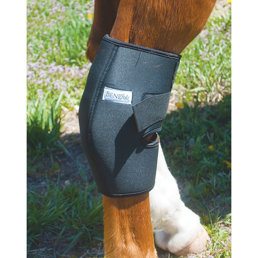 View larger image of BeneFab Therapeutic Hock Boot