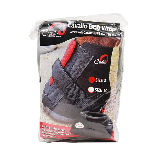 View larger image of BFB Horse Boot Wraps
