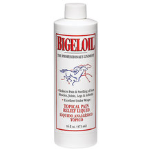 Bigeloil for Horses