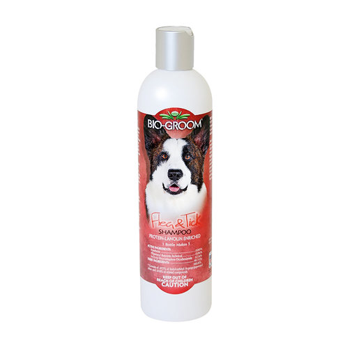 View larger image of Flea & Tick Shampoo Concentrate