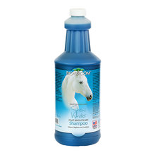Show White Coat Brightener Shampoo for Horses