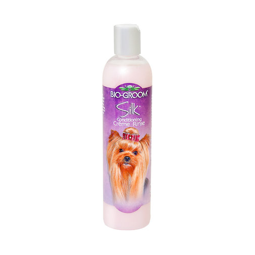 View larger image of Silk Conditioning Crème Rinse