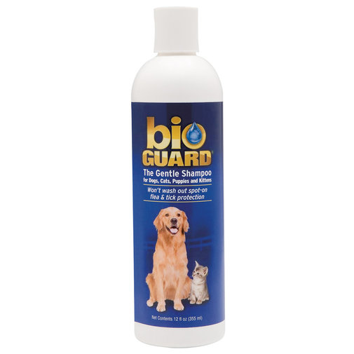 View larger image of Bio Guard Shampoo for Dogs and Cats