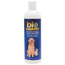 Bio Guard Shampoo for Dogs and Cats