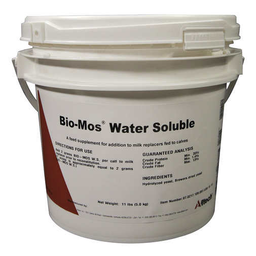 View larger image of Bio-Mos Water Soluble for Calves