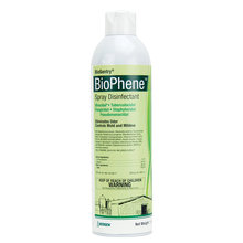 BioSentry BioPhene Disinfectant Spray