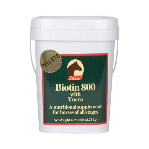 View larger image of Biotin 800 for Horses