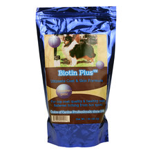Biotin Plus Ultimate Coat & Skin Supplement for Dogs