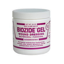 Biozide Gel Wound Dressing