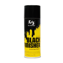 Black Finisher Touch-Up