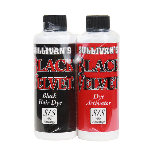 View larger image of Black Velvet Hair Dye