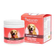 Bladder Care Supplement for Dogs and Cats