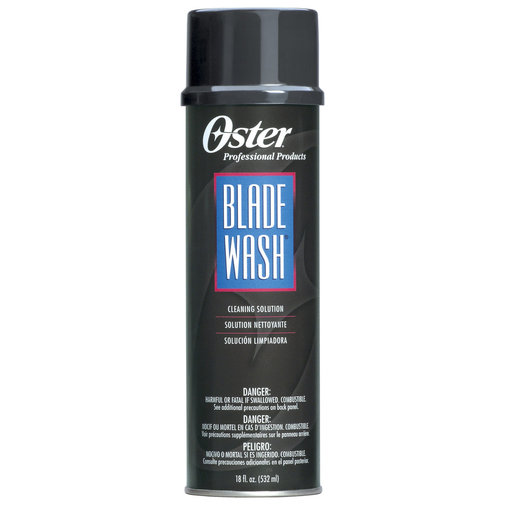 View larger image of Blade Wash
