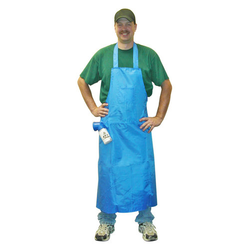 View larger image of Nylon Dairy Apron