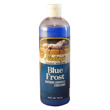 Blue Frost Whitening Shampoo & Conditioner for Horses & Dogs