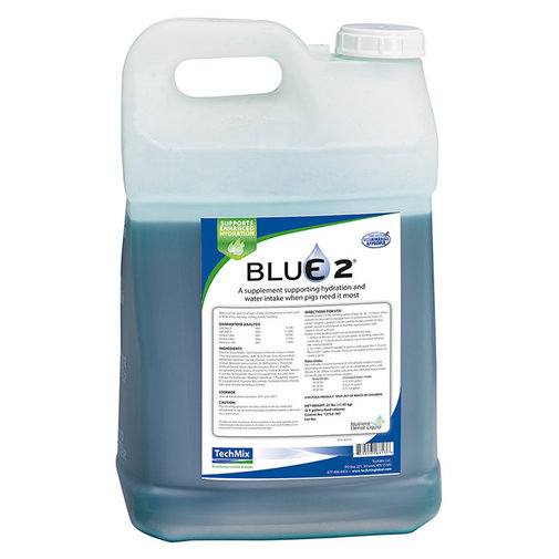 View larger image of Blue2 Swine Supplement