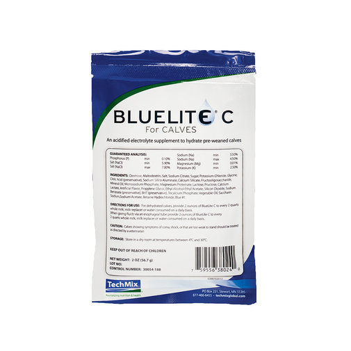 View larger image of BlueLite C Powder