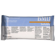 BMD Soluble Powder for Swine and Poultry