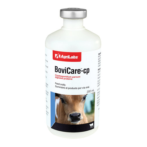 View larger image of BoviCare-cp for Calves