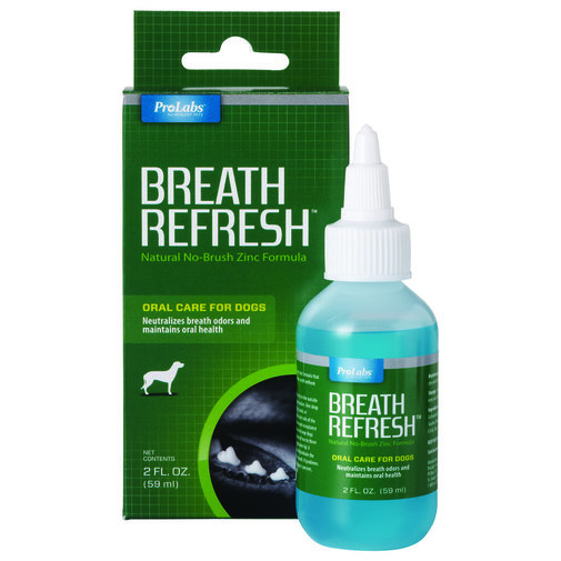 View larger image of Breath Refresh for Dogs