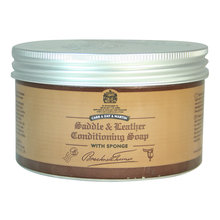 Brecknell Turner Saddle & Leather Conditioning Soap