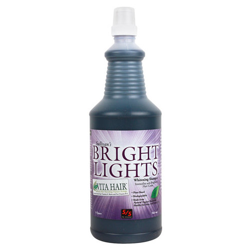View larger image of Bright Lights Whitening Shampoo
