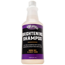 Brightening Shampoo for Livestock