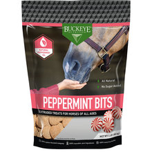 Buckeye Nutrition Peppermint Bits Treats