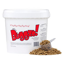 Buggzo! Feed-Through Fly Control Horse Supplement