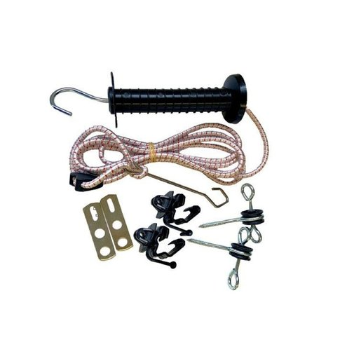 View larger image of Bungee Gate for Electric Fence