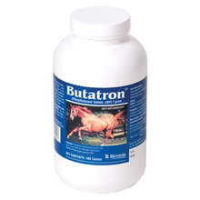 Butatron 1 gm Tablets Rx