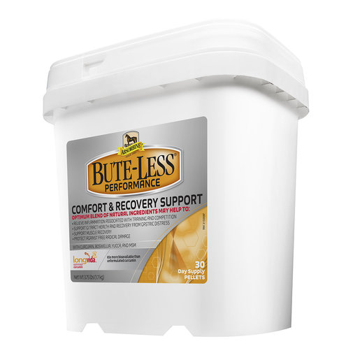 View larger image of Bute-Less Performance Comfort & Recovery Support for Horses